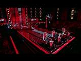 Топ 8 Слепые прослушивания Голос, Россия - Сезон 4 The Voice Russia 2015 - www