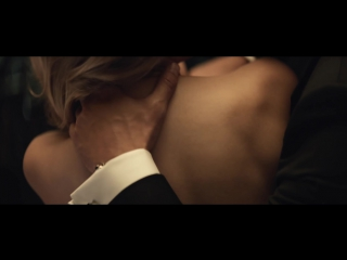 BOSS THE SCENT for Her - Official Video with Anna Ewers Theo James ¦ HUGO BOSS Perfumes