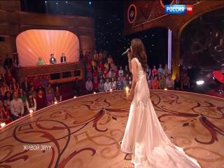 Victoria Hovhannisyan - Time to Say Goodbye, Con te partirò Виктория Оганнисян
