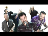 Reel Big Fish - Brown Eyed Girl (Music Video)
