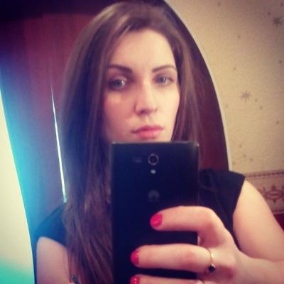 Аника Кузьмина