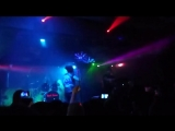 Alien Vampires - Live at ROCK HOUSE club, Moscow 13.05.2016