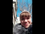 Лера Васильева - Live