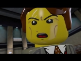 LEGO CITY Undercover - Official Trailer - PS4