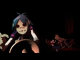 Gorillaz (не RADIO TAPOK) - Feel Good Inc.