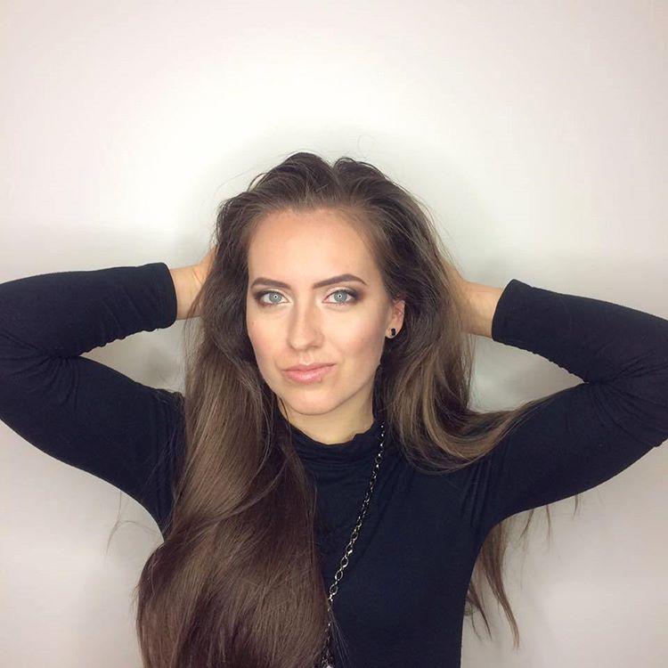 Олеся Шаповалова | Москва