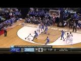 NCAA March Madness 2017/ Elite 8 / Северная Каролина (1) - Кентукки (2)