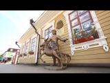 Автопробег Сокровенная Россия- 35 000 км открытий со