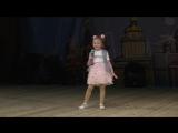 Международный конкурс-фестиваль детского и юношеского творчества МЫ ВМЕСТЕ город ПЕТРА