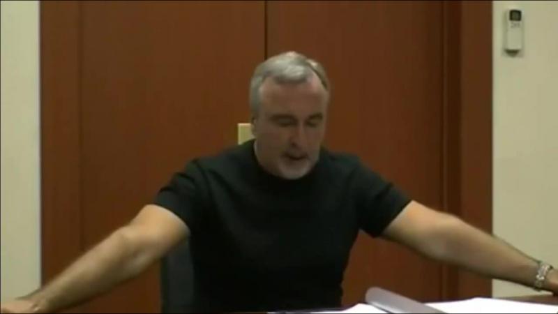 Сергей Ковалев. Квантовое сознание .О просветлении , квантовый скачок