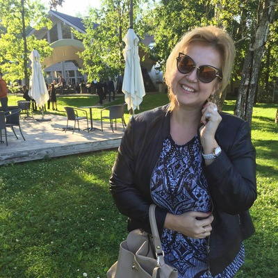 Ярославна Привезенцева