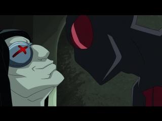 Совершенный Человек-Паук. 4 сезон 21 серия. Охотники за Пауками. Часть 1