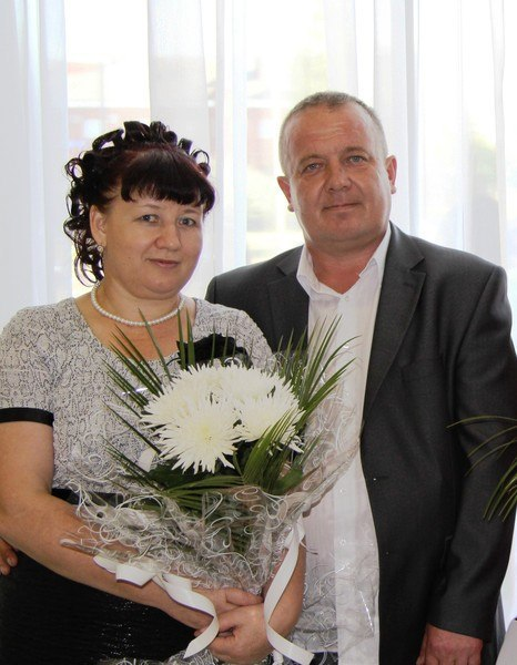 Нафиса Гималтдинова - фото №1