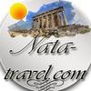 Nata-Tavel в Афинах