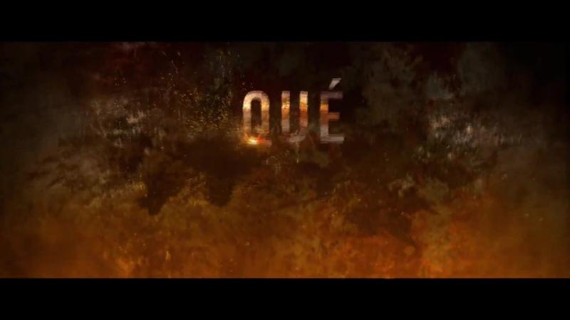 Безумный Макс Дорога ярости/Mad Max: Fury Road (2015) Латиноамериканский ТВ-ролик №4
