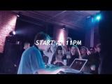 BA$E PARTY x AVG (ROMSTA) x BARREL CLUB 2204