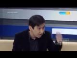 Ринат Зайытов Телевизор арқылы тәрбие туралы