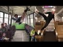 Боня и Кузьмич сняли новую пародию на танцующего миллионера