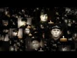 09.05.2017-Светлой памяти павших в борьбе против фашизма.Минута молчания.(Дата-09.05.2017г.Источник-1 канал)