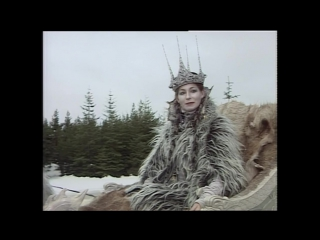 8619-1.хроники нарнии 1: лев, колдунья и платяной шкаф / the lion, the witch, & the wardrobe (1988) (ч.1) (сериал)