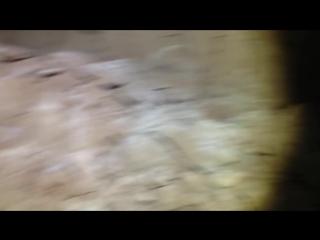 Херсонские катакомбы,то что осталось ...