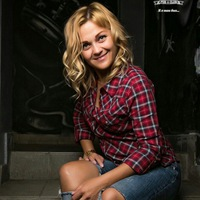Екатерина Недосейкина