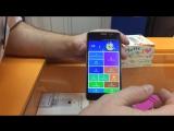 Обзор детских смарт-часов Smart Baby Watch Q60