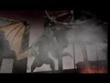 Мультфильм 3D CG Animation A Dragon and an Elf 【自主制作アニメ】
