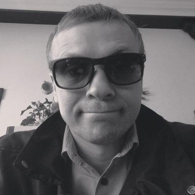 Василий Терехов