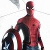 Marvel Studios | Первый мститель: Противостояние