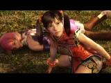 Теккен - Кровная месть (2011)