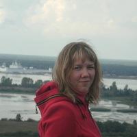 Анкета Алена Марзюк
