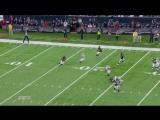 NFL 2016-2017  Wild Card  Oakland Raiders - Houston Texans  Condensed Games  Сжатые игры  EN