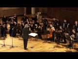 Дж.Энеску - Румынская Рапсодия №5 (оркестр Tatarica)