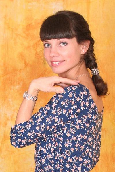 Марина Бабанакова