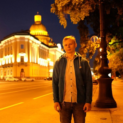 Тимур Тумаров