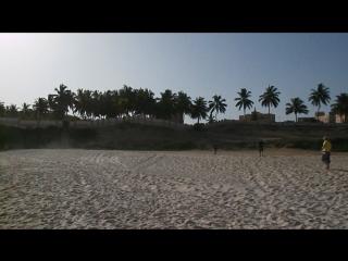 дикий пляж. Салула.