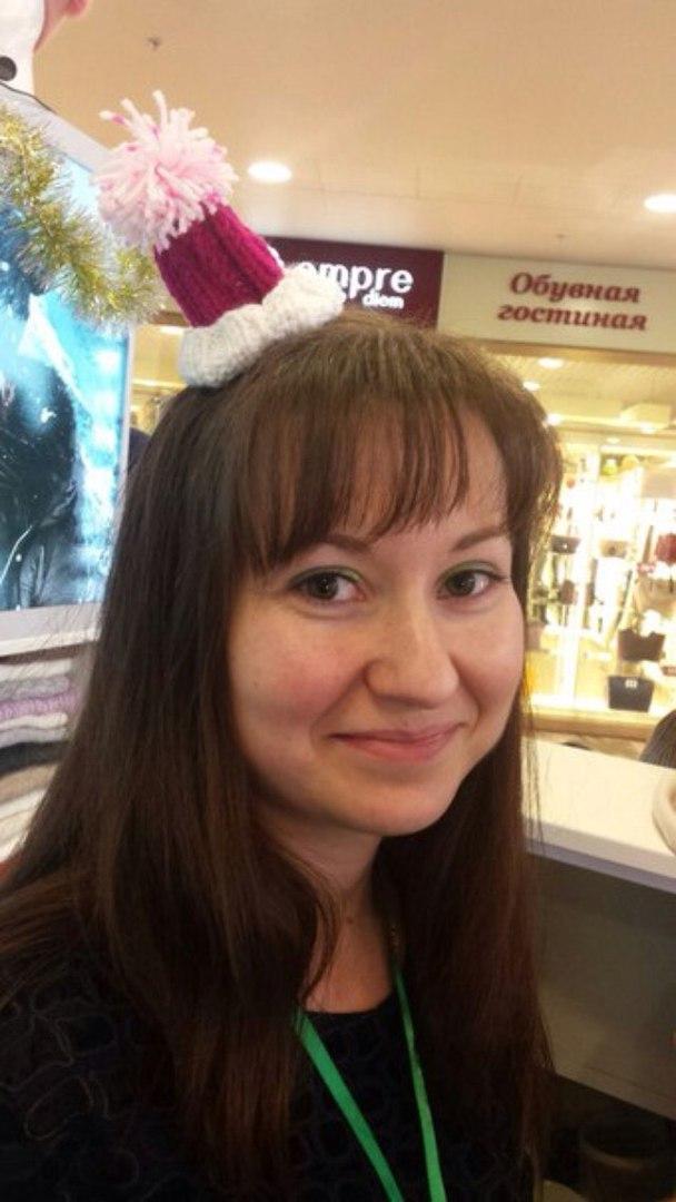 Людмила Пасечник, Санкт-Петербург - фото №4