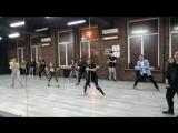 Choreography by Sasha Putilov (N'Sync Pop) gr1.2