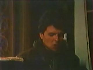 Последний романс (Испания, 1986, 2 серии) Монсеррат Кабалье, Хосе Каррерас, Сидней Ром, дубляж, советская прокатная копия