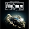 06.05.2017 > CHILL THEM! @ Time-Zone МАНСАРДА