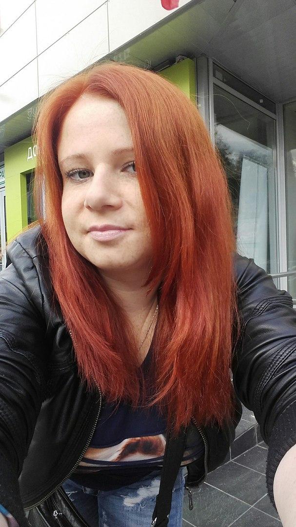 Оксана Зайцева, Москва - фото №9
