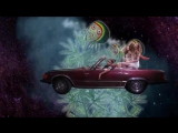 Azizi Gibson - Smoking With The Gods (Official Music Video)