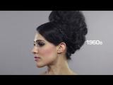 100 лет красоты - Iran (Sabrina)