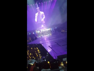 [LQ FANCAM] 160724 The EXO'rDIUM in Seoul: D-3 @ EXO's Sehun - Lady Luck