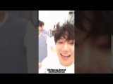 ENG SUB HD 170417 Yesung IG live with SUJU (LT, HC, KH, SM, SD)