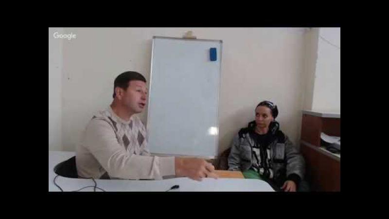 Сергей Снисаренко вводная лекция Глобальная волна
