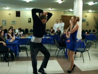 Реальные пацаны: Колян танцует пасодобль
