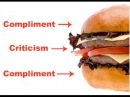 США. Как правильно критиковать. Метод сэндвича. Опыт от бывшего супервайзера.