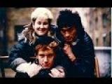 Архивные фотографии Joann Stingray со звездами русского рока 80-х